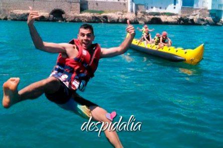 banana sitges despedidas2 445x296 - Banana Boat en Sitges